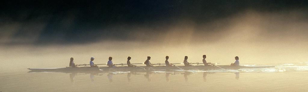 Chattahoochee Rowers