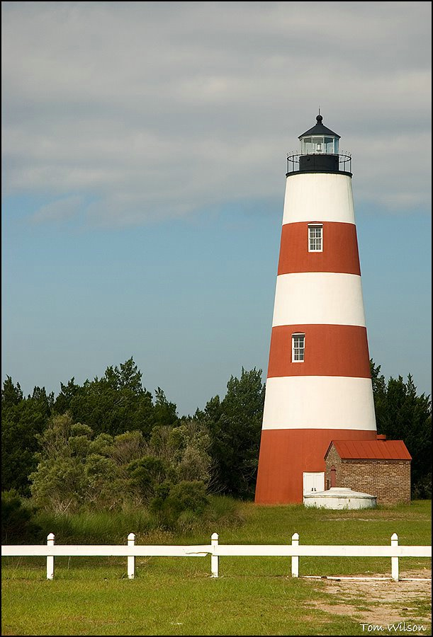 Sapelo Island Lighthouse