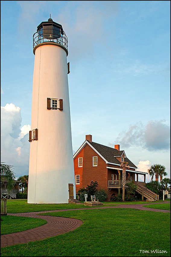 Saint George LIghthouse
