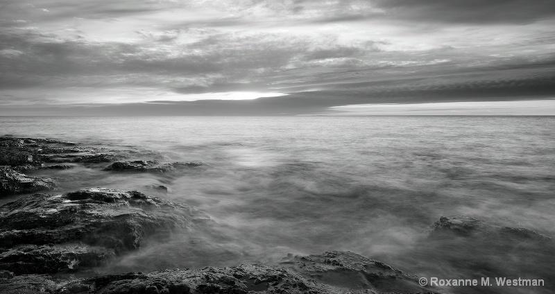 Rocks of Lake Superior