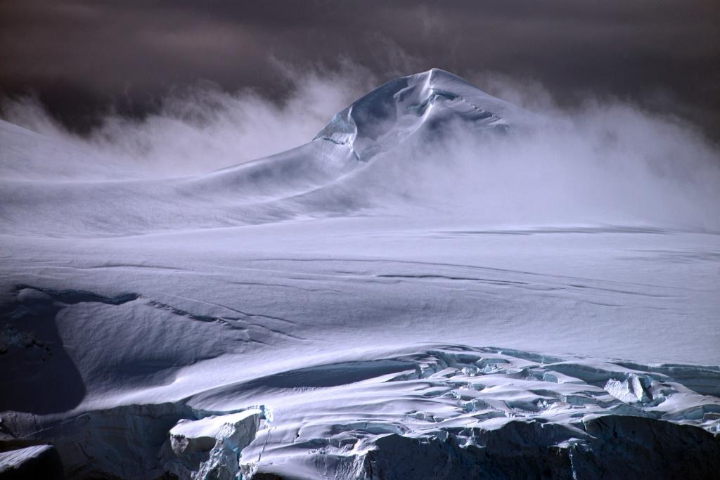 Antarctic Landscape II
