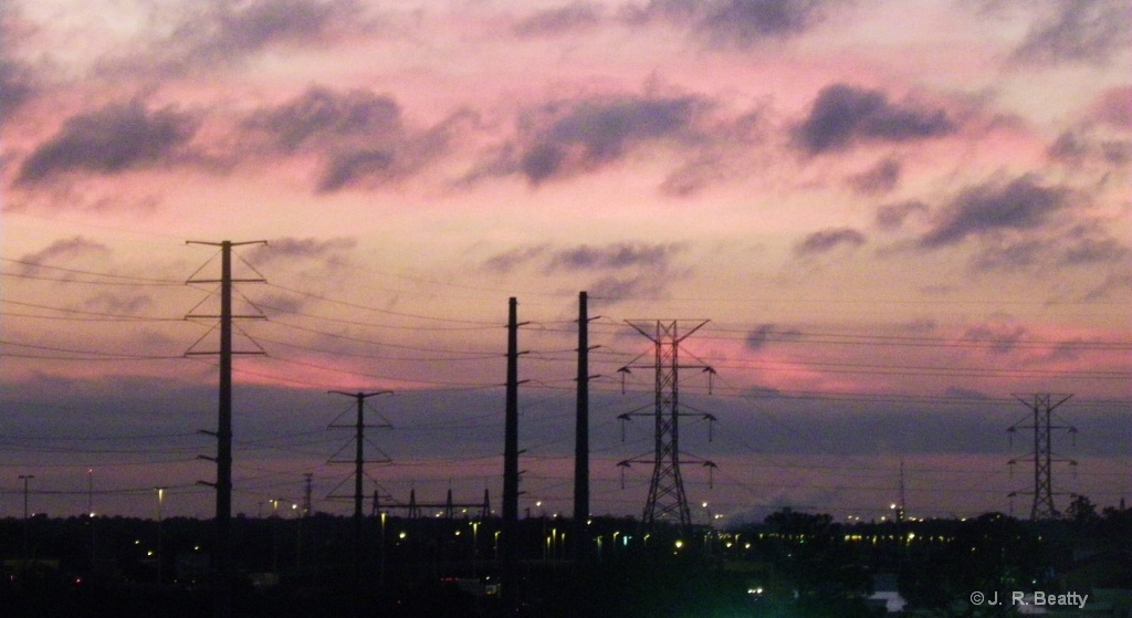 A New Dawn for Electric Utility Grid