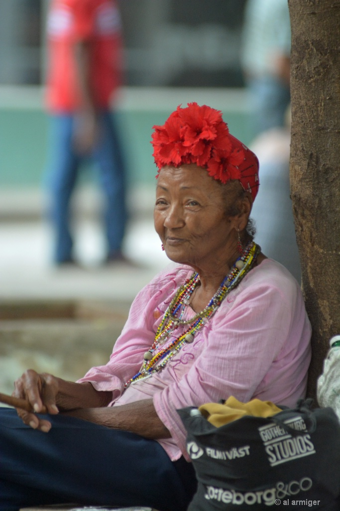 Cigar Time Havana