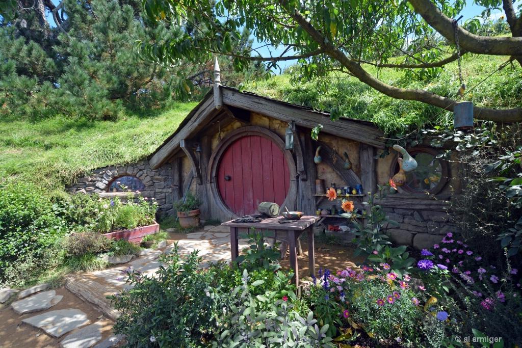DSC 8827 Hobbiton New Zealand