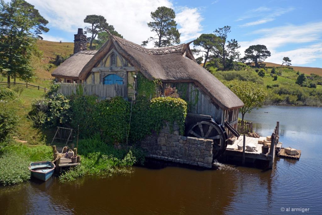 DSC 8869 Hobbiton New Zealand