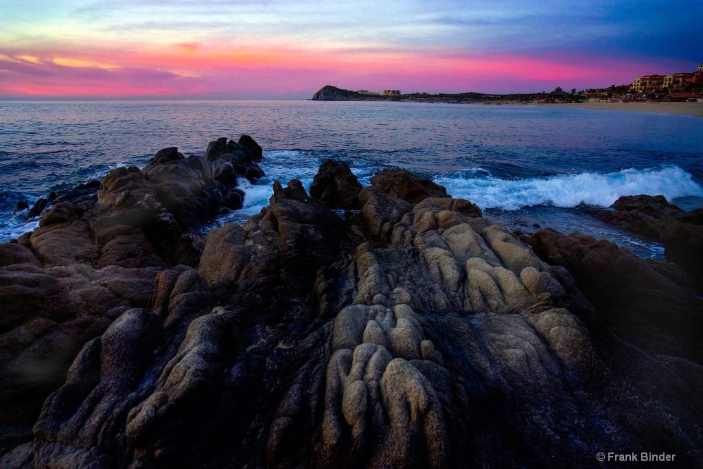 Cabo Dawn