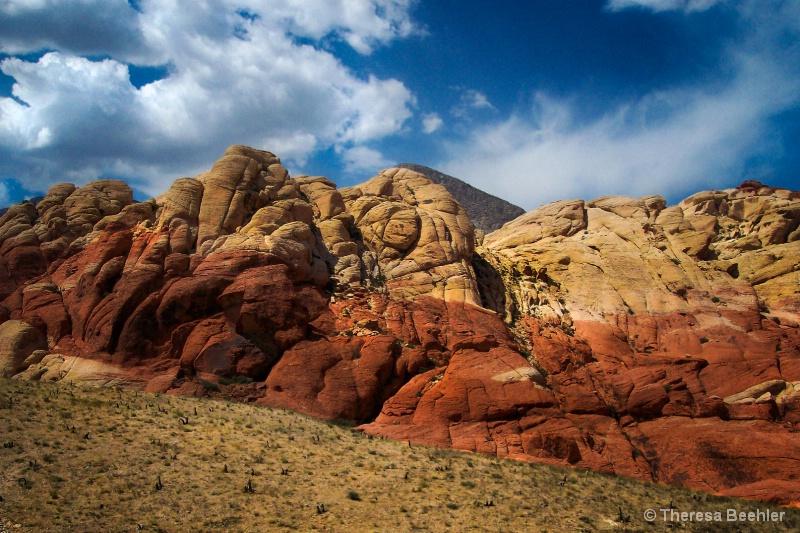Red Rock - Las Vegas