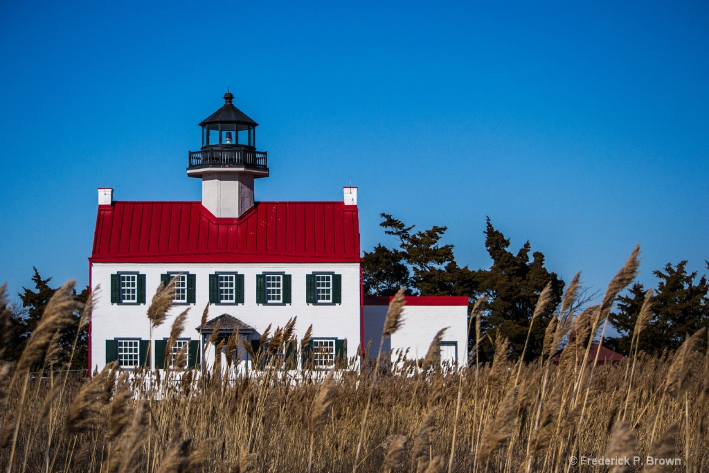 East Point Lighthouse 2-1-1