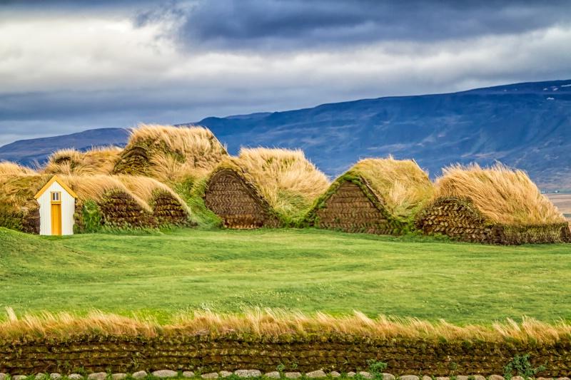 Hobbit Homes  1639
