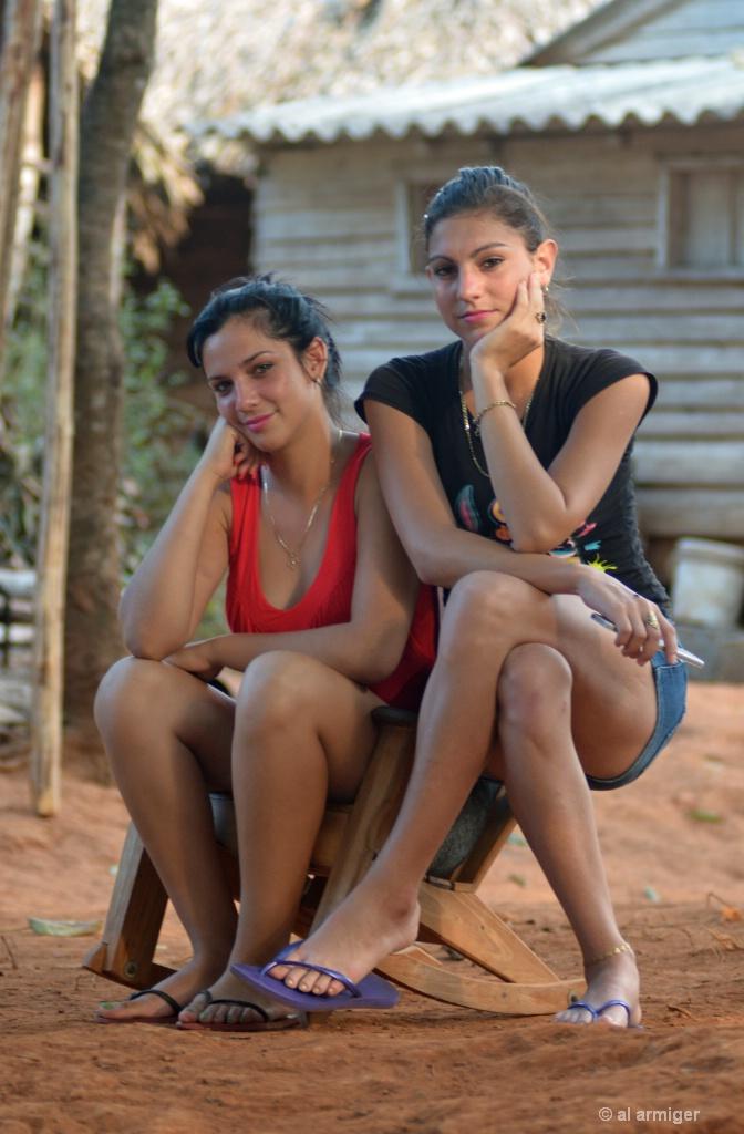 Girls of Cuba DSC 7918 edit