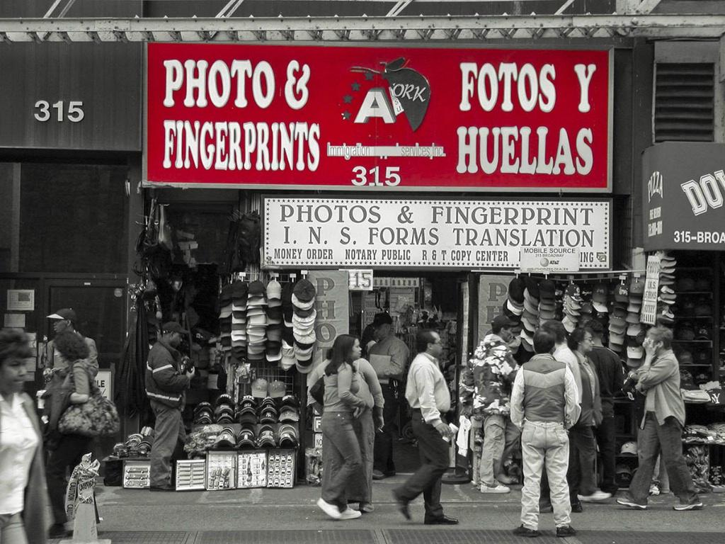Fotos Y Huellas