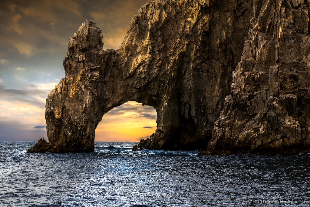 Cabo -  Arch