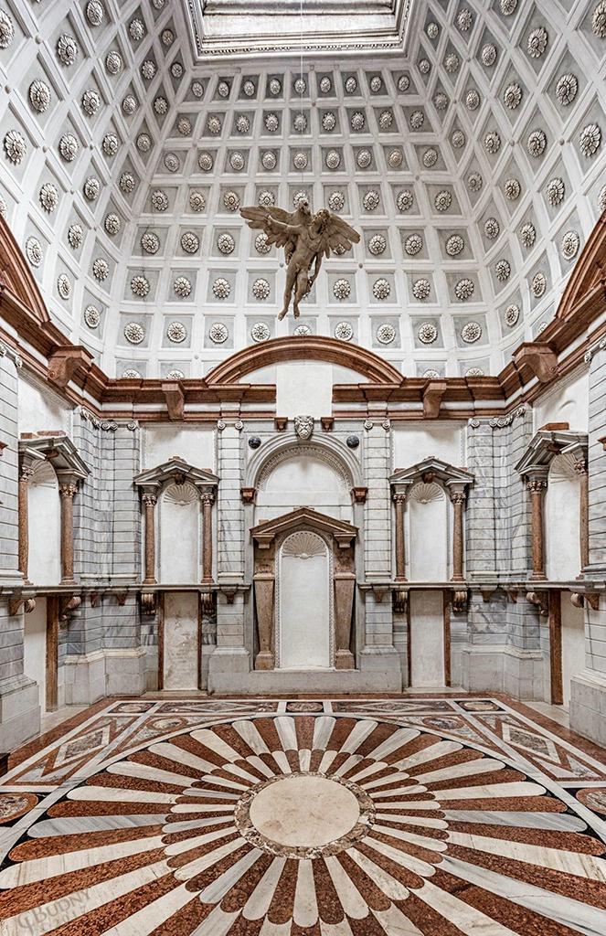 Ganymede's Room