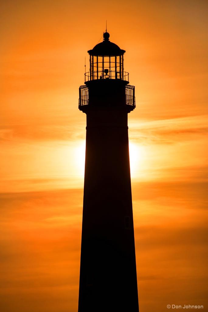 Sunset at CMLH 6-16-17 277