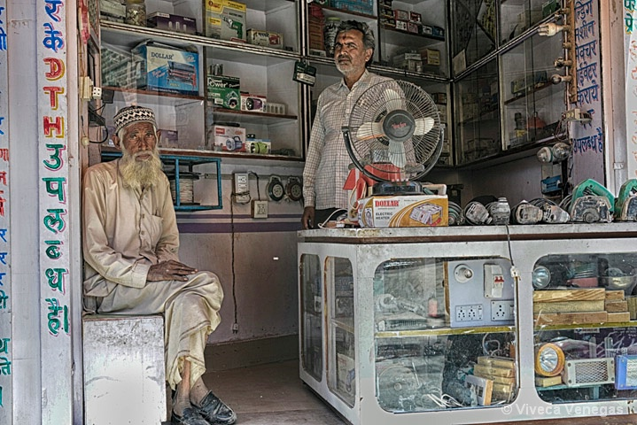 Father and Son Merchants