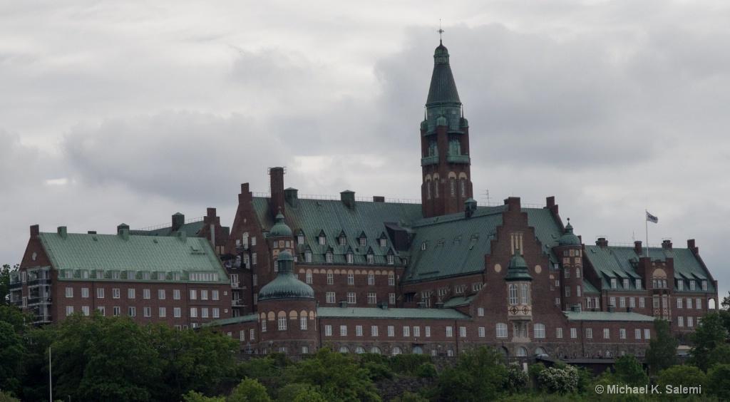 Stockholm Hospital