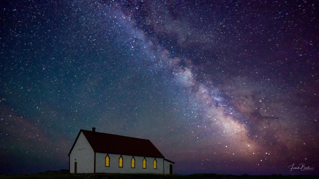 Newfoundland Night