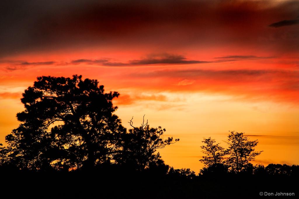 Eastern Shore Sunset 7-31-17 371