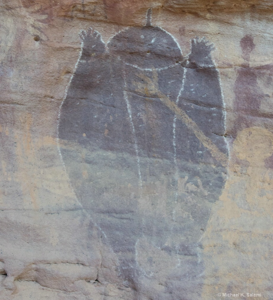 Pictograph Two