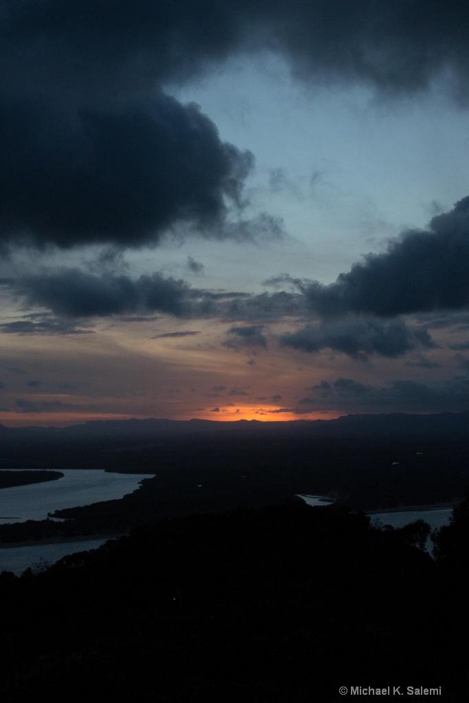 Cooktown Sunset Three