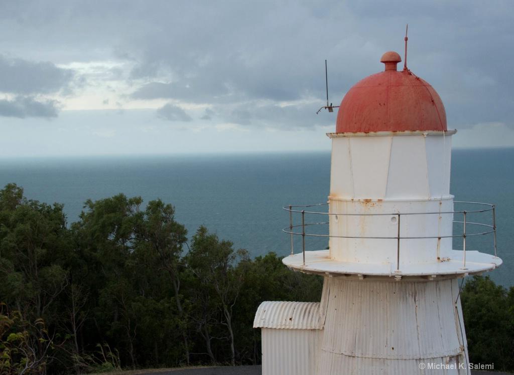 Cooktown Light