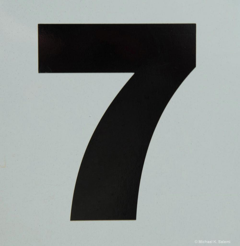 The  Lucky Seven