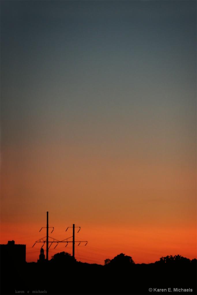 good night sun