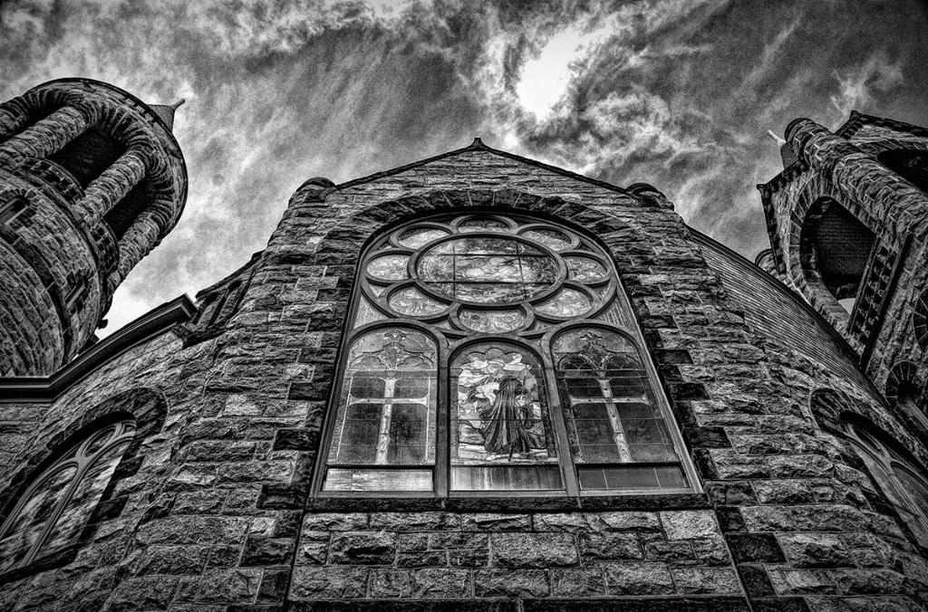 The Exorcist's Castle