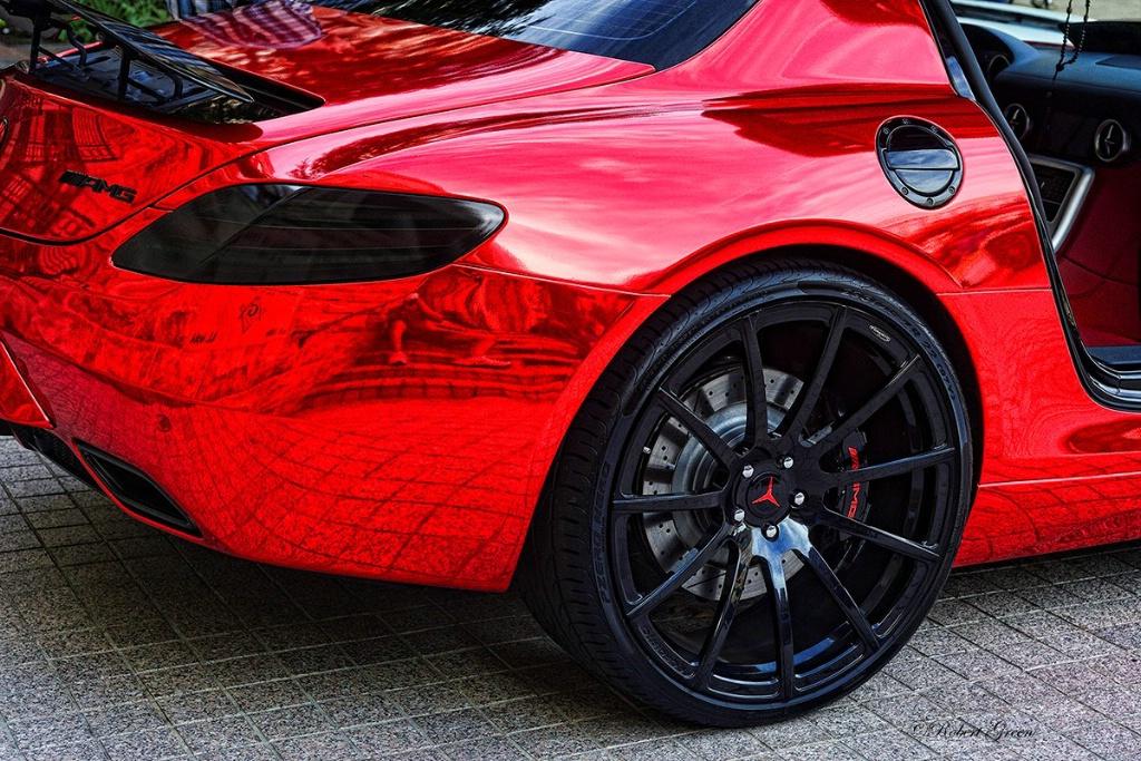 The Color Redd