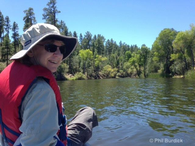 Kayaking Lynx Lake Prescott AZ.JPG