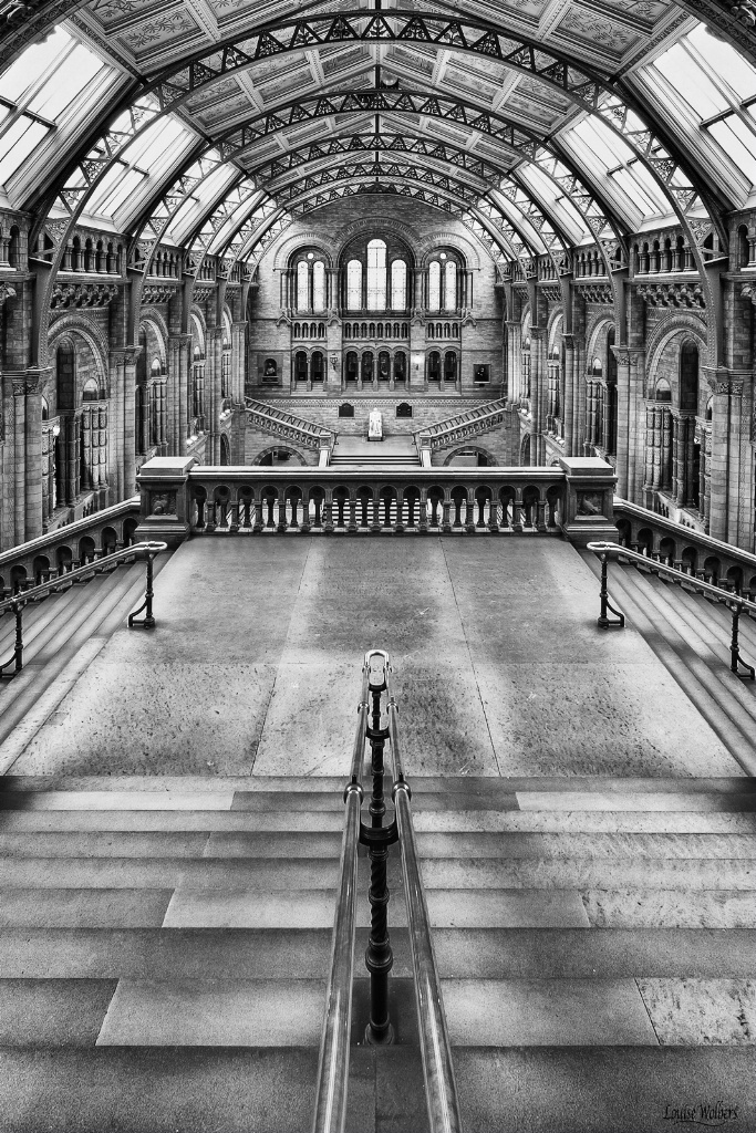 British National History Museum