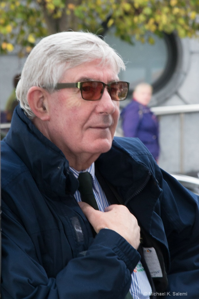 Tom O'Toole