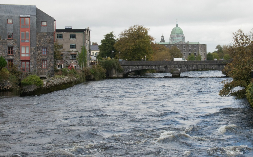 River Corrib