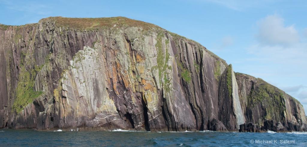 Dingle Bay Rocks