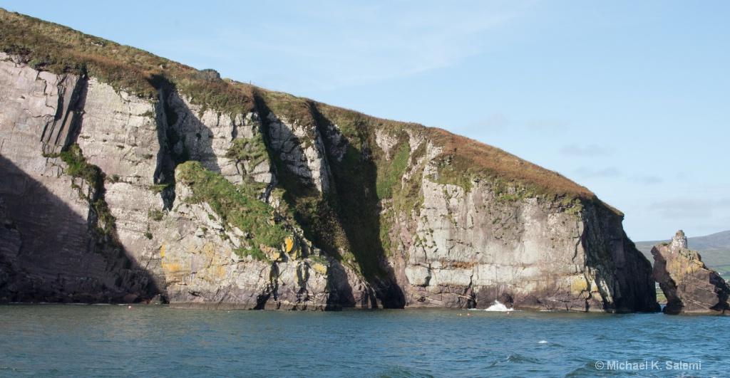 Oceanside Rocks