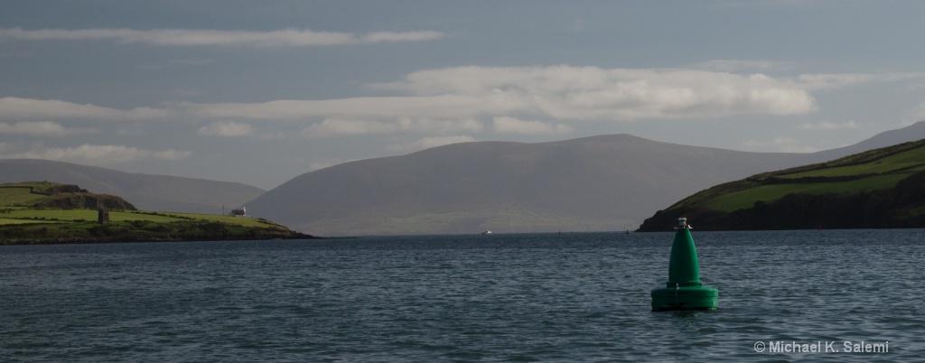 Dingle Harbor Buoy