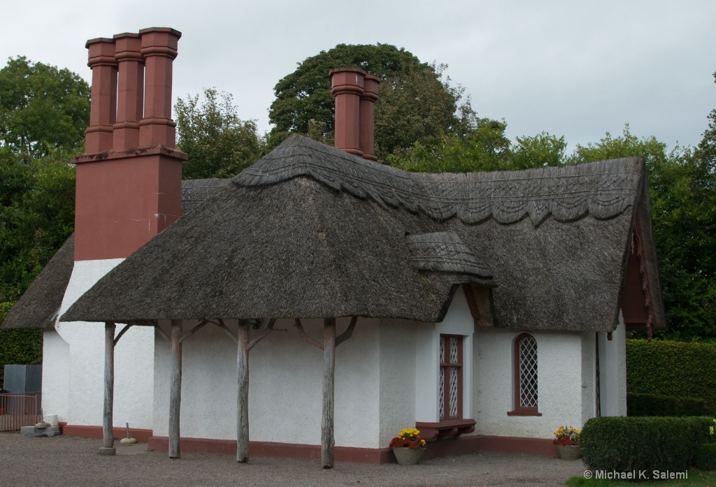 Killarney National Park Cottage