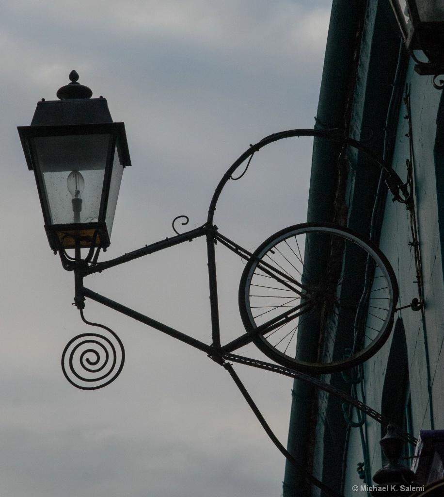 Kinsale Light
