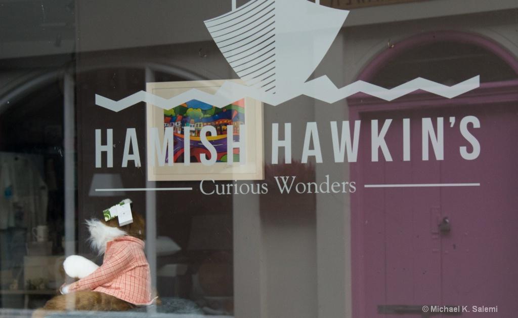 Hamish Hawkins Shop