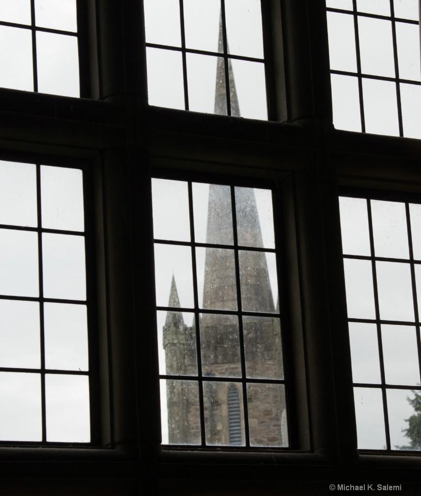 Donnegal Window
