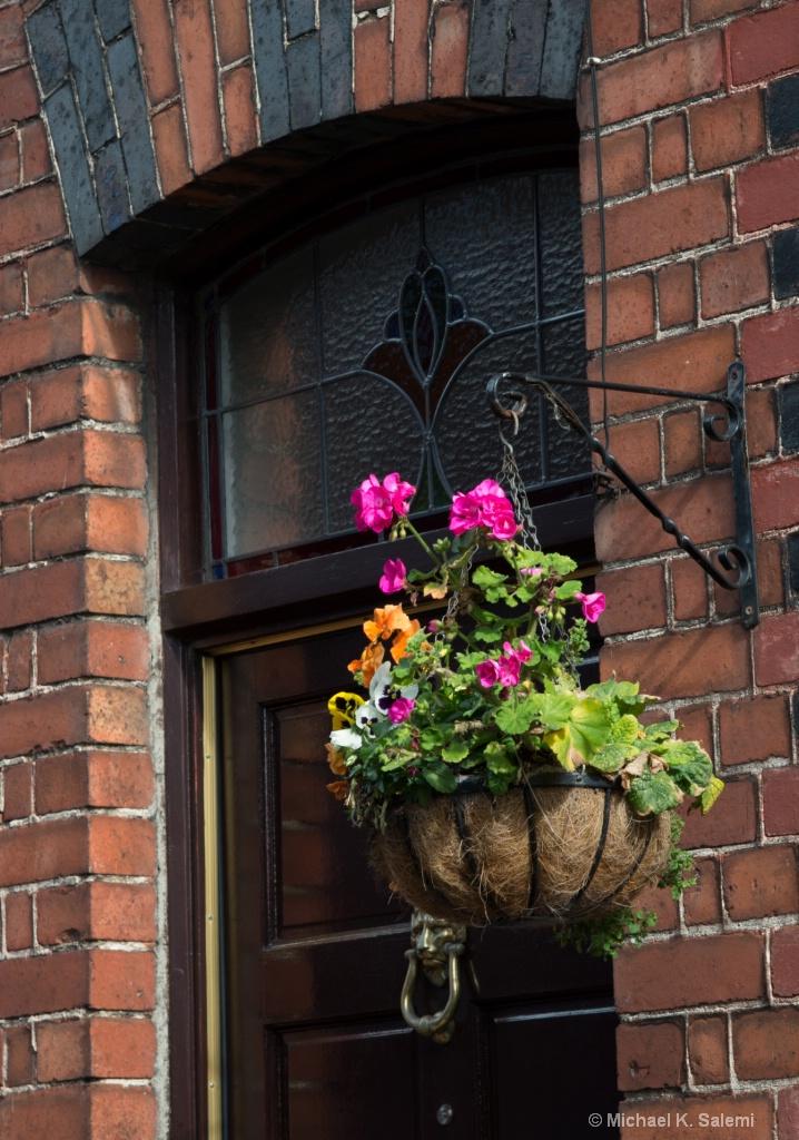 Dublin Window