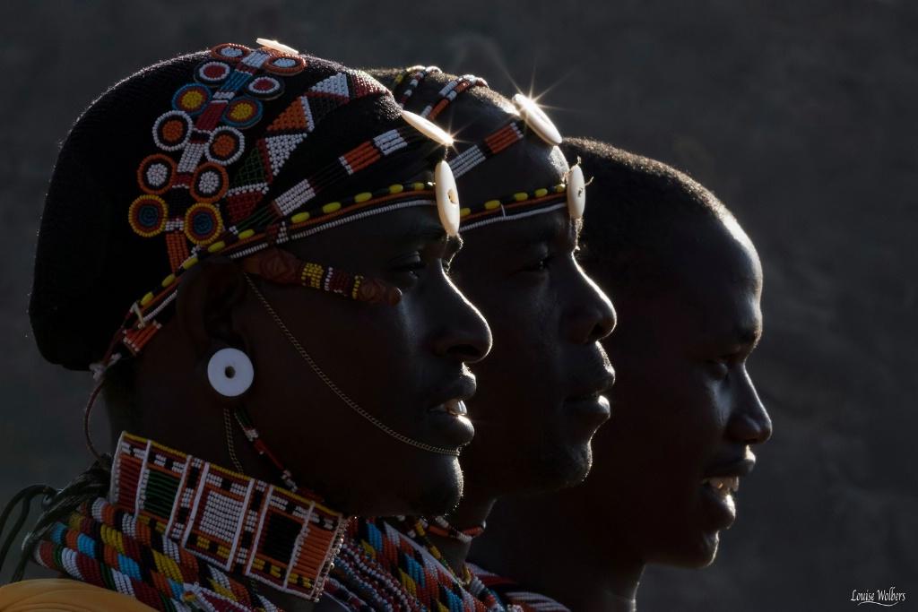 Samburu Warriors 2