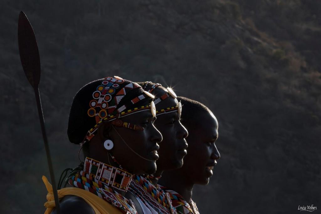 Samburu Warriors 1