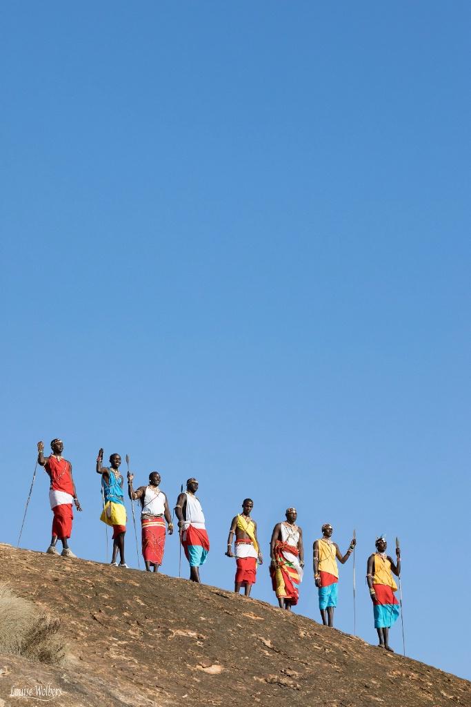 Samburu Tribe 2