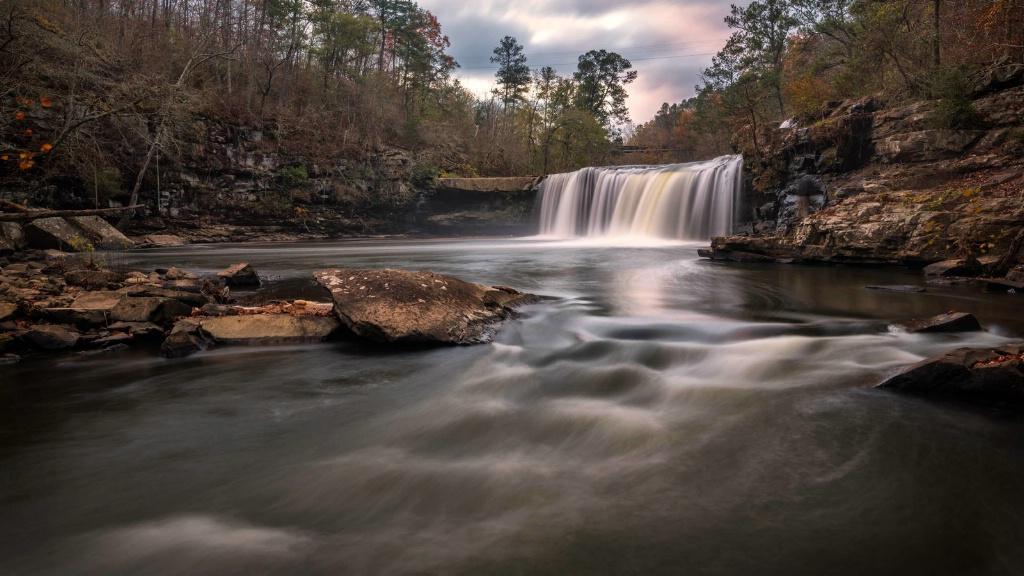 The Falls at Short Creek
