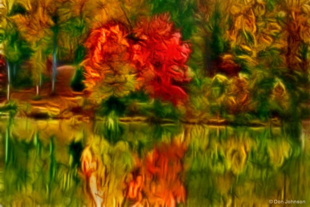 Autumn at the Lake-Artistic 10-27-17 047
