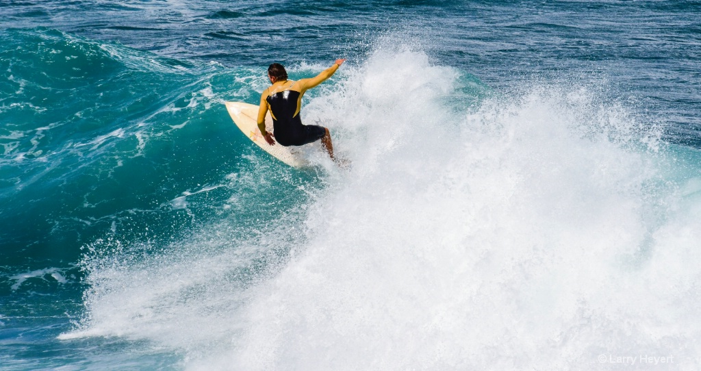 Maui Surf # 1