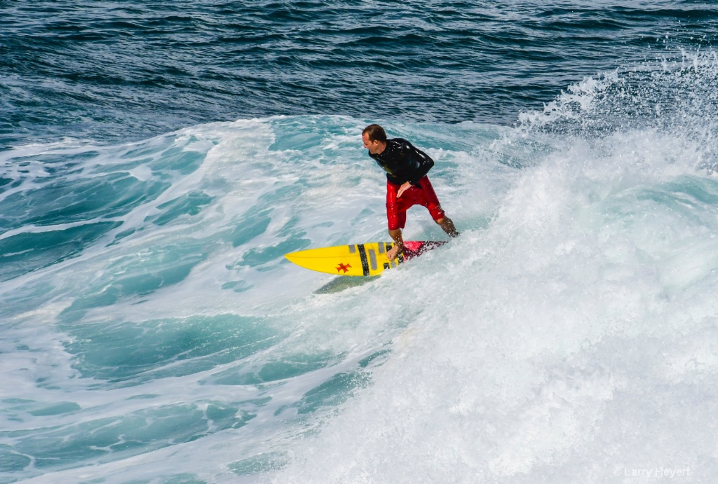 Maui Surf # 2