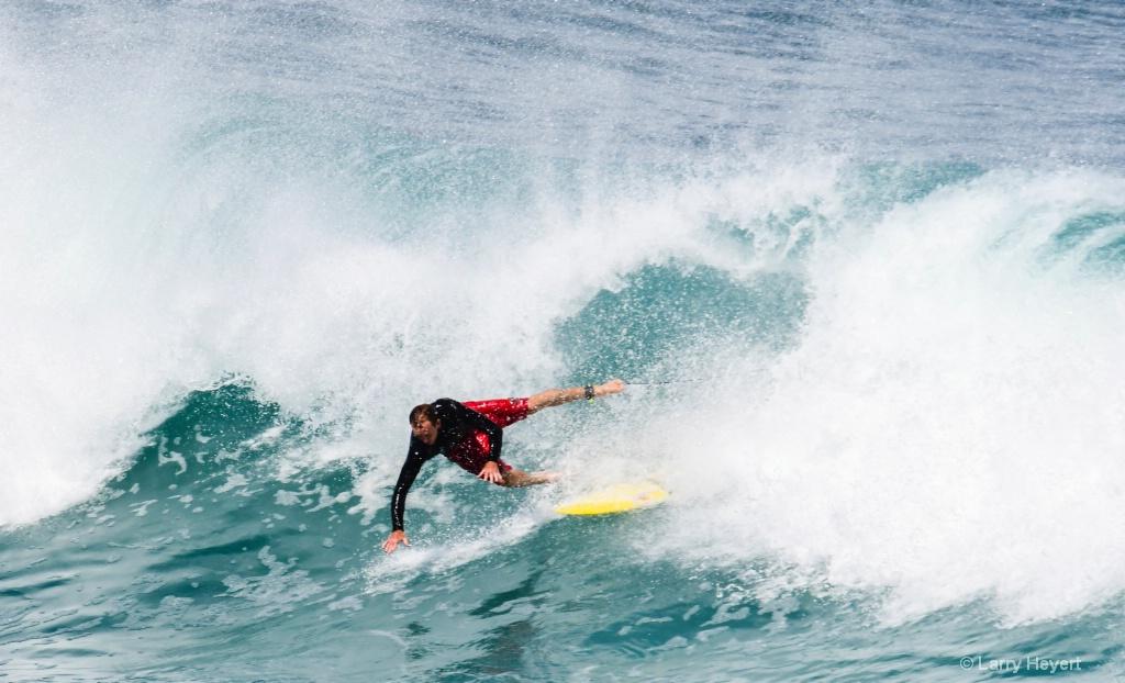 Maui Surf # 3
