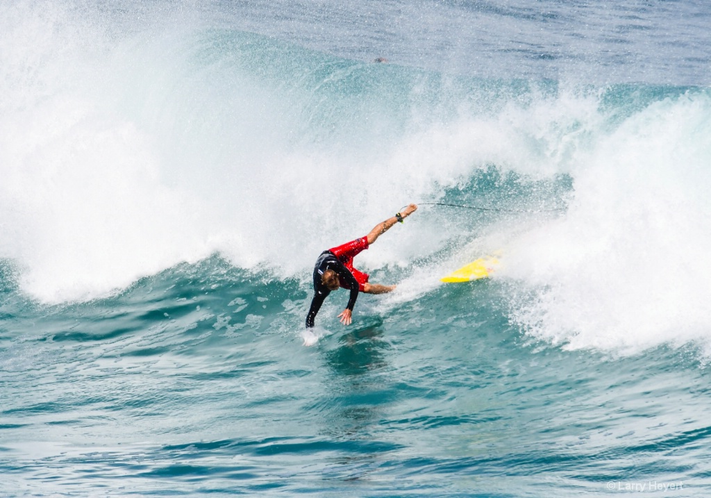 Maui Surf # 4